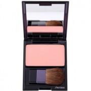 Shiseido Base Luminizing Satin colorete iluminador tono RD 103 Petal 6,5 g