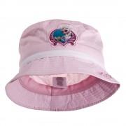 Frozen rózsaszín kalap lányoknak