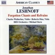 J. Leshnoff - Double Concerto For.. (0636943967027) (1 CD)