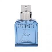 Calvin Klein Eternity Aqua 50ml Eau de Toilette за Мъже