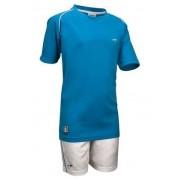 Avento Sportset Junior Jongens London Lichtblauw/Wit Maat 152
