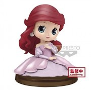 Banpresto Disney Q posket petit -Ariel・Jasmine・Snow White (A:Ariel)
