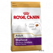 Royal Canin Breed Royal Canin Maltese Adult - 3 x 1,5 kg