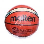 【SALE 10%OFF】モルテン molten バスケットボール 練習球 ヨーロッパチャンピオンズリーグ レプリカモデル BGR7-CL