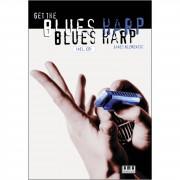 AMA Verlag Get the Blues Harp Janes Klemencic,inkl. CD