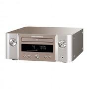 Marantz Minicadena MCR612 Plata/Oro Bluetooth Y Asistente De Google