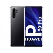 Huawei Smartphone P30 Pro (6.47'' - 8 GB - 256 GB - Preto)