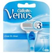 Gillette Venus Women Scheermesjes 4 stuks