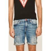 Guess Jeans - Дънкови къси панталони
