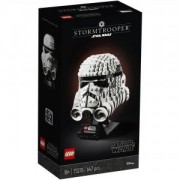 Конструктор Лего Стар Уорс - Каска за Stormtrooper, LEGO Star Wars, 75276