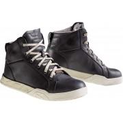 Ixon Rogue Star L Ladies Motorcycle Shoes Black 37