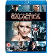Universal Pictures Battlestar Galactica: El Plan