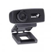 Genius FaceCam 1000X v2, 720p HD kamera 32200223101