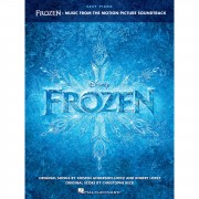 Hal Leonard Frozen: Music From The Motion Picture Soundtrack