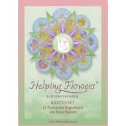 Helping Flowers® Helping Flowers Testkarten - 1 set