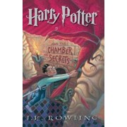 Harry Potter and the Chamber of Secrets, Paperback/J. K. Rowling