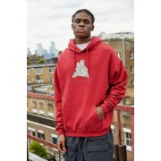 Urban Outfitters UO - Sweat à capuche The Discovery Club- taille: S
