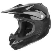 Scott 350 Pro ECE Barn Motocross hjälm S Svart