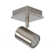 Lucide 26957/05/12 - Spot LED LENNERT LED/5W/230V crom mat