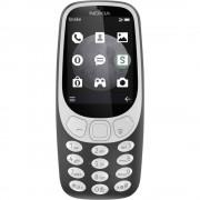 Nokia 3310 3G Dual SIM mobilni telefon Ugljen