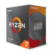 AMD RYZEN 7 3800XT BOX NO COOLER