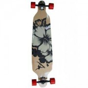 Скейтборд Surf Black, SPARTAN, S23323