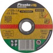 Piranha HI-TECH doorslijpschijf steen 1,6x125 mm X32617