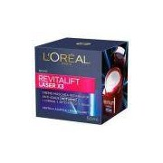 Revitalift Laser X3 Noturno Creme Anti-Idade Facial Loréal Paris 50ml