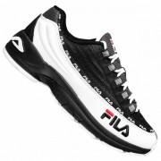 FILA Dragster DSTR97 Heren Retro Sneaker 1010713-90T-2 - zwart - Size: 41