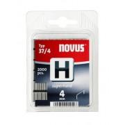 Novus tűzőkapcsok H 37 SH szuperkemény 4 mm 2000 db