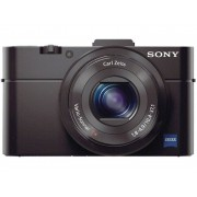 Sony Cyber-Shot DSC-RX100M2 Digitale camera 20.2 Mpix Zoom optisch: 3.6 x Zwart WiFi