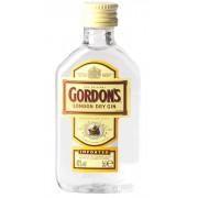 Tanqueray Gordon Mignon Gin London Dry Gordon's 5cl