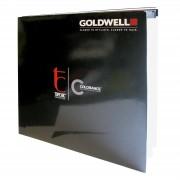 Goldwell - Topchic - Kleuren Boek