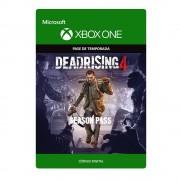 xbox one dead rising 4: season pass digital