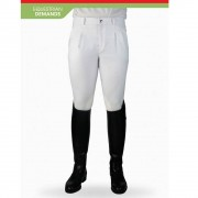 Johnwhitaker Pantalon d'équitation JW Horbury V2 - à basanes, Homme