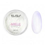 Polvo abrillantador Arielle Effect - Lilac
