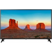 "Televizor TV 55"" Smart LED LG 55UK6200PLA, 3840x2160 (Ultra HD), WiFi, HDMI, USB, T2"