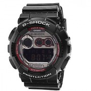 G-Shock Analog-Digital Multi-Color Dial Mens Watch - Gd-120Ts-1Dr (G503)