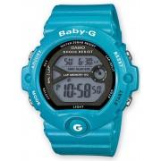 Ceas de dama Casio BG-6903-2ER Baby-G Cronograf 20 ATM 45 mm