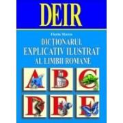 Dictionarul explicativ ilustrat al limbii romane.