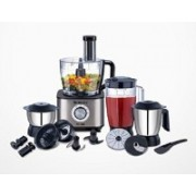 Bajaj FX1000 Food Processor 1000 W Food Processor(Black)