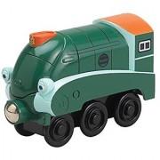 Chuggington Wooden Railway Olwin