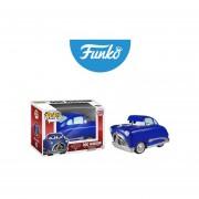 Hudson doc pelicula Cars disney Funko pop doc Hudson hornet movie cars carro azul precio buen fin navidad 2015Abbastanza