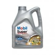 MOBIL SUPER 3000 XE 5W-30, 4X4L
