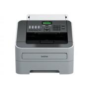 Brother FAX-2940 - Multifunctionele printer - Z/W - laser - 215.9 x 355.6 mm (origineel) - 216 x 406.4 mm (doorsnede) - maximaal 20 ppm LED