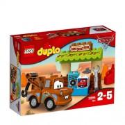 LEGO Duplo Takel's schuur 10856