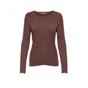 ONLY Pullover ONLNATALIA rot S