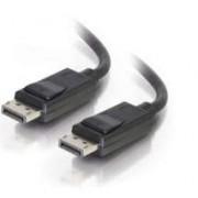 C2G 2.0m DisplayPort M/M 2m DisplayPort DisplayPort Black