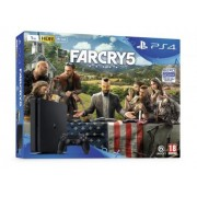 Consola SONY PlayStation 4 Slim 1 TB + Far Cry 5