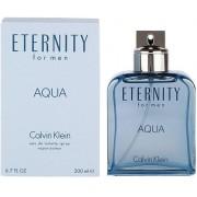 Calvin Klein Eternity Aqua Men Apă De Toaletă 200 Ml